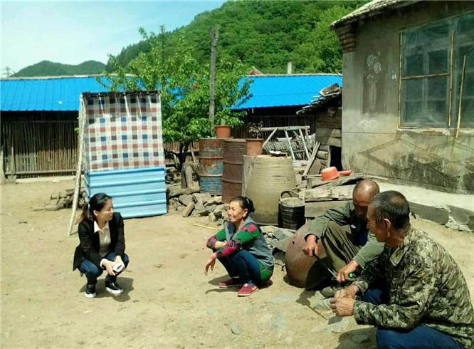"""""""第一书记""""赵俊伟:在驻村日记中写下为民心声,用实际行动一一践行"""