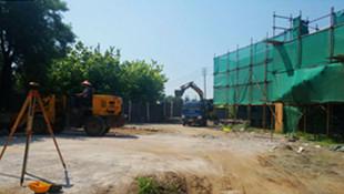 東崗觀景臺規劃監測科普教育基地復工 8月中旬接待參觀