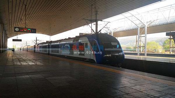 好消息!7月10日起撫順北站隔日增開客運列車一對 方便你們去長白山玩