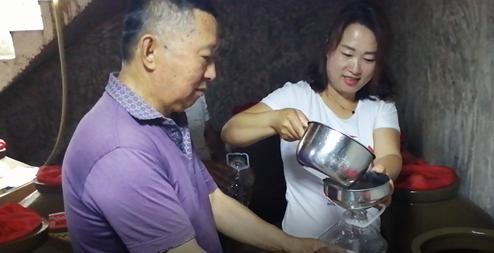 酒香不怕巷子深!抚顺这个地方酿的酒销往沈阳、北京