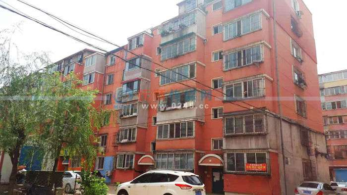 【追踪】顺城区珲春小区大多数业主不同意动用大修资金  街道正在协调