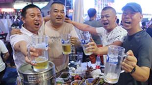 2019望花区天湖啤酒节丨越到尾声越澎湃,老铁们,走!一起激情收尾去!