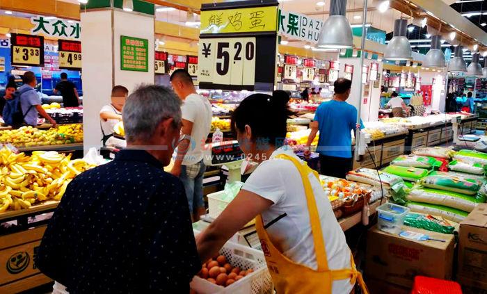 抚顺市市场监管局强化主要食品价格监管 查处串通涨价行为