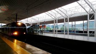 国庆节后全国铁路再调图 大发排列3北站增加旅客列车 一早去沈阳便利了