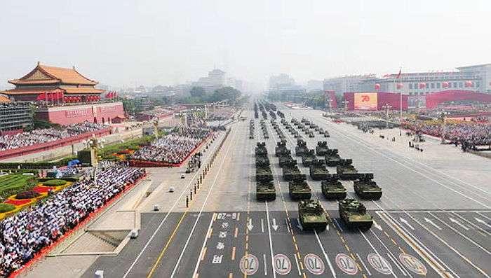 骄傲!抚顺县两名模范人物赴京参加国庆阅兵观礼