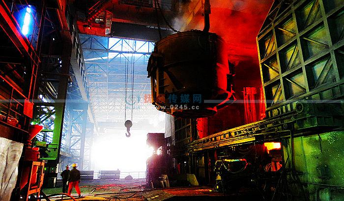 """抚顺发布""""工业立市强市产业兴市""""战略   到2022年工业总产值达2000亿"""