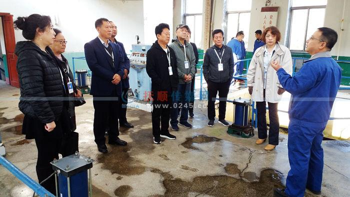 主动接受监督纳良言 抚顺市供水集团新聘任21名社会监督员