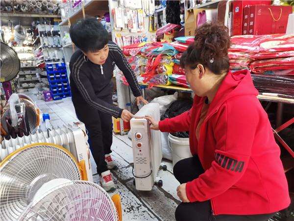 取暖设备正热销 良心老卖家介绍选购经验保质量保安全