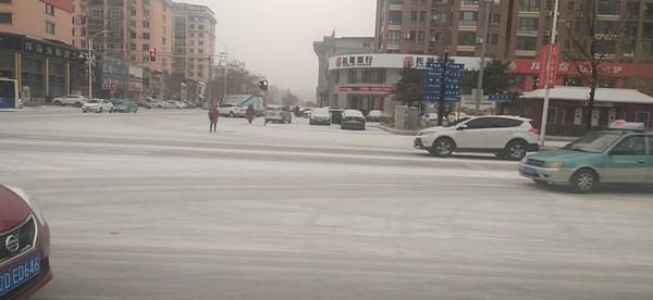 这次降雪将影响交通、电力、通讯……抚顺发布暴雪Ⅲ级(较大)预警