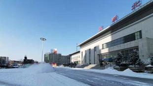 全国公路今日调图 莫斯科汽车站的动静是……