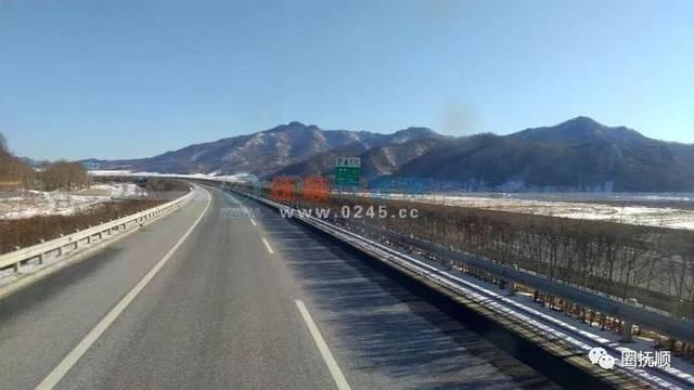 春节期间抚顺境内高速小车免费通行 共7天