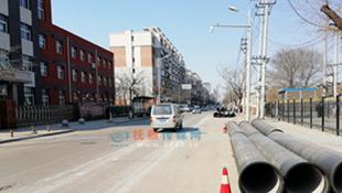 顺城区裕城路东即将施工封闭1个月 8条公交线路绕行 看看有你常坐的没