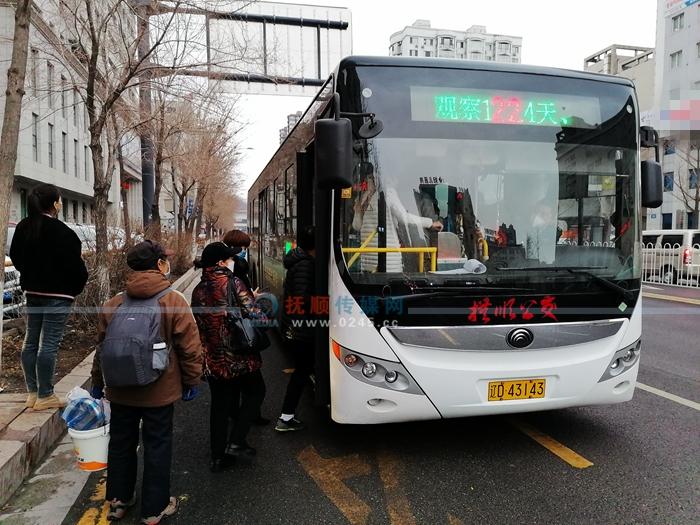 刘山至安城街22路副线恢复运营 每天2个班次 请看好时间