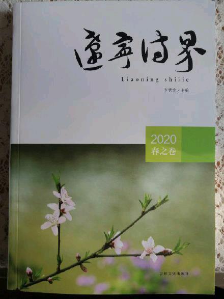 《辽宁诗界》推出抚顺诗人诗歌专刊 50名作者的270余篇诗作实力首发