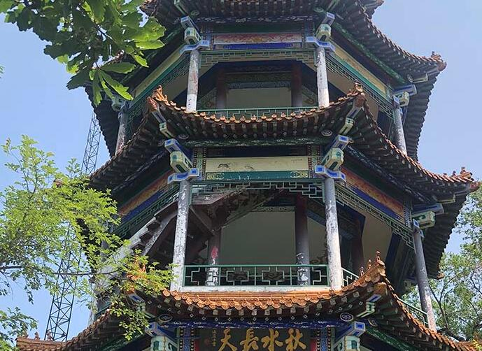 抚顺萨尔浒:保护生态与发展旅游齐头并进