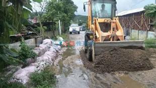 【雨情实报】抚顺全境遭遇一次17小时降雨过程 最大降水量143.2毫米