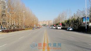 安城街北段将封闭施工一年 4条公交线路这样走