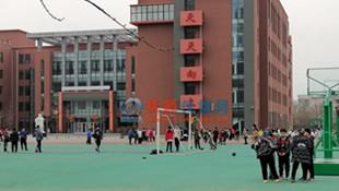 抚顺中小学3月1日正式开学 避开早高峰打好提前量
