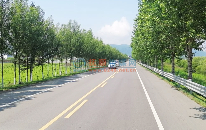 抚顺出台方案深化农村公路管理养护体制改革