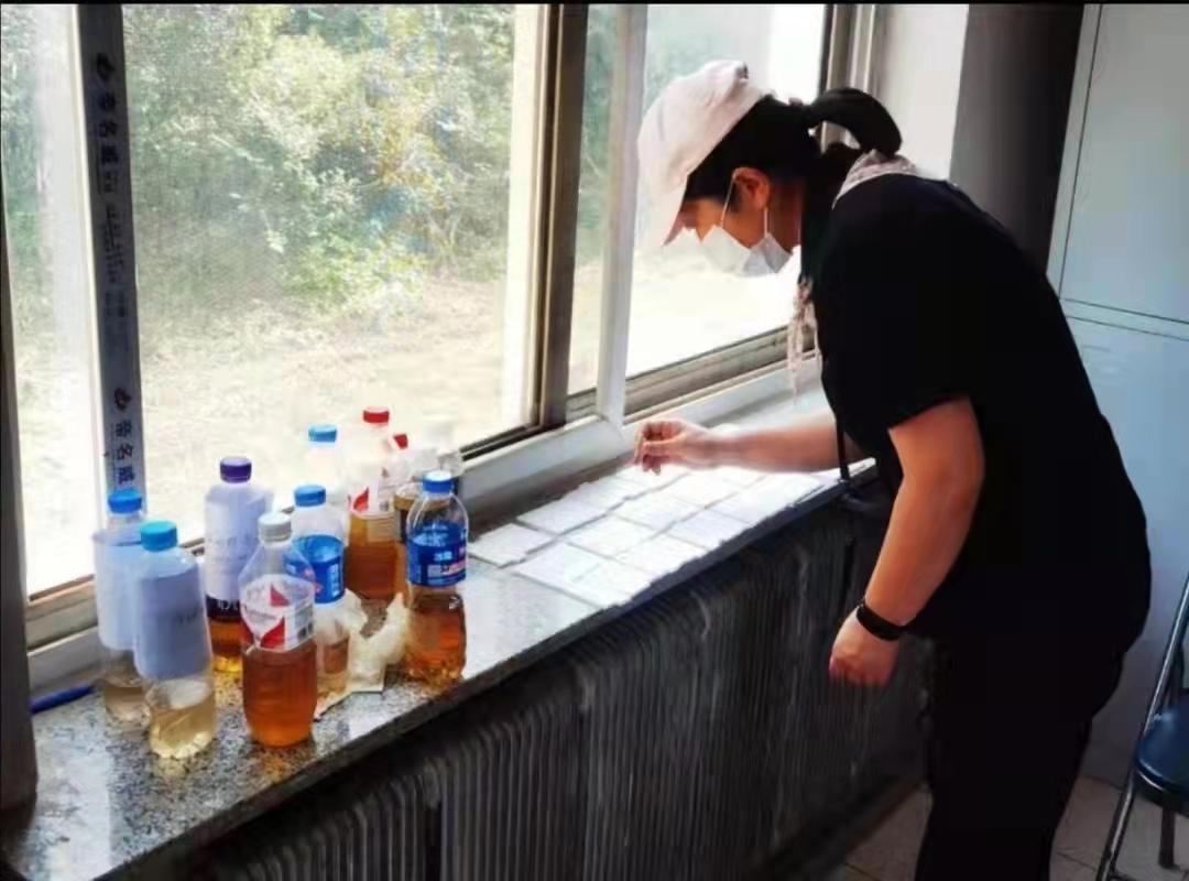 抚顺筑牢畜产品安全防线 保障群众餐桌安全