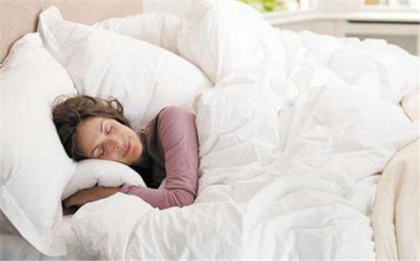 常按八个穴位   助睡眠又安神