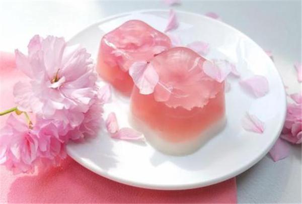 鲜花美食 惊艳味蕾