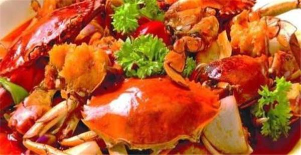 又到美味海鲜季  ——盘点经典海鲜口味菜肴
